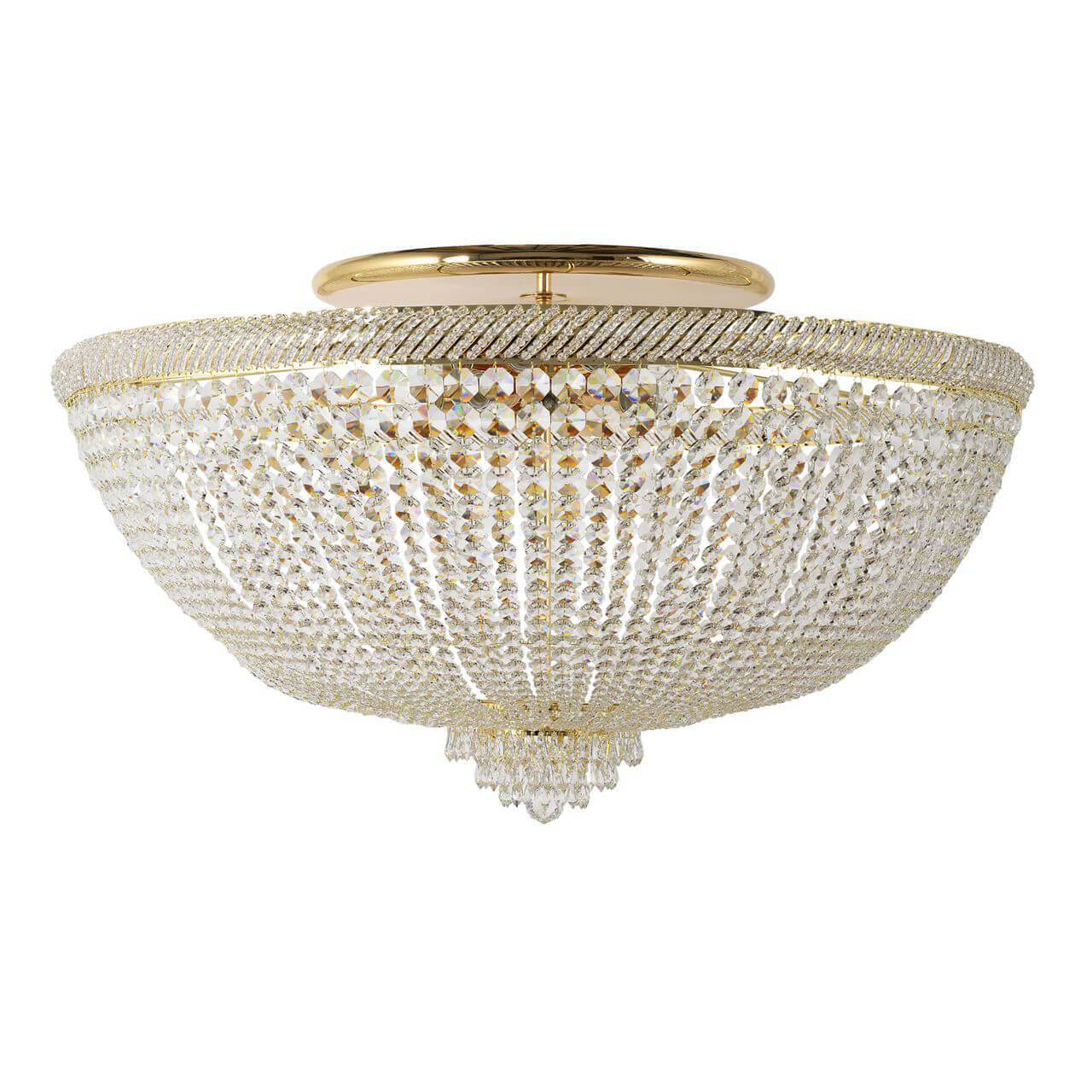 Потолочный светильник Dio DArte Elite Bari E 1.2.100.100 G