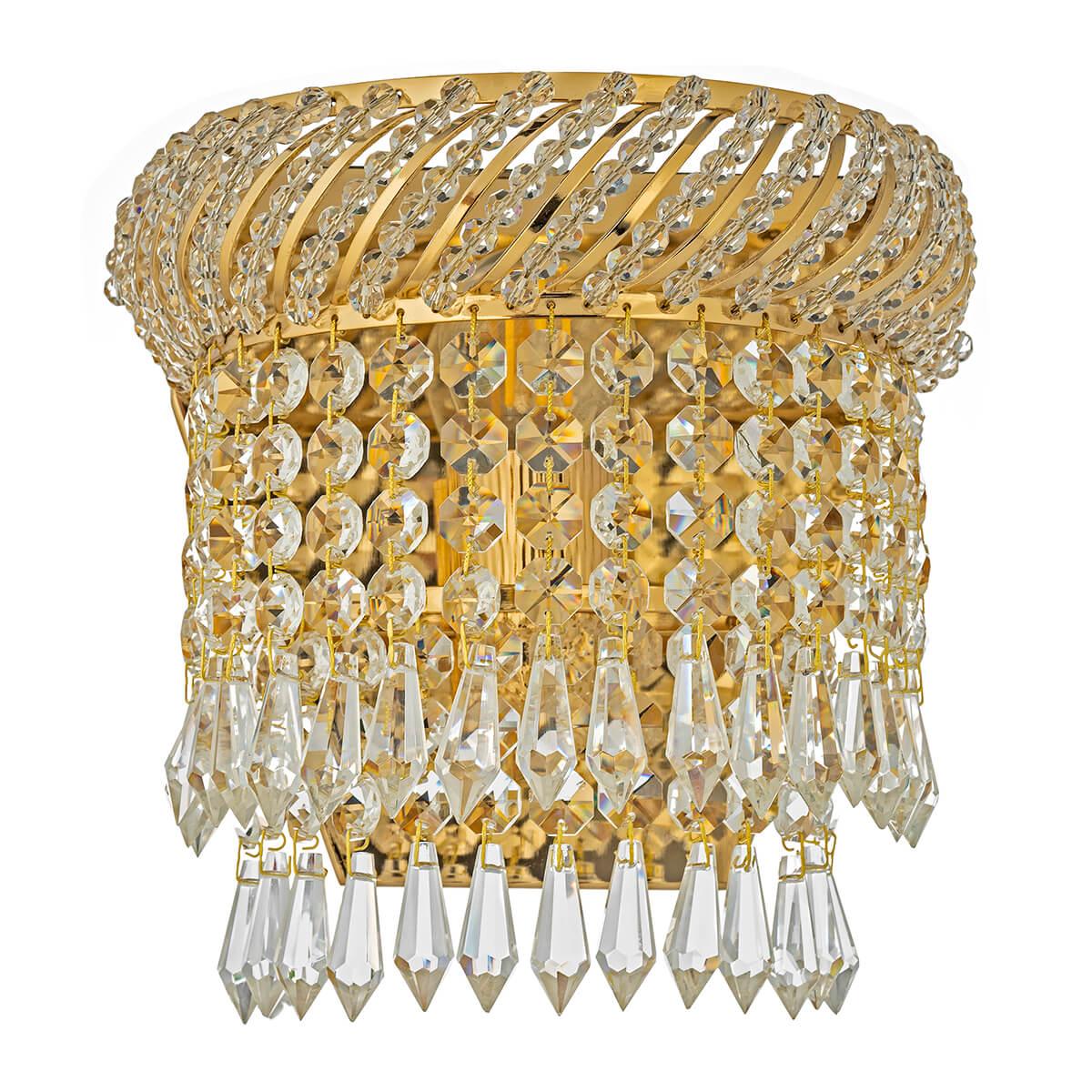 Светильник Dio D`arte Bari E 2.10.100 G Bari Gold фото