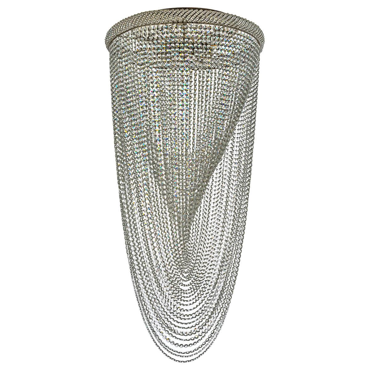 цена на Люстра Dio D`arte Bari E 1.2.60.104 N Bari Nickel