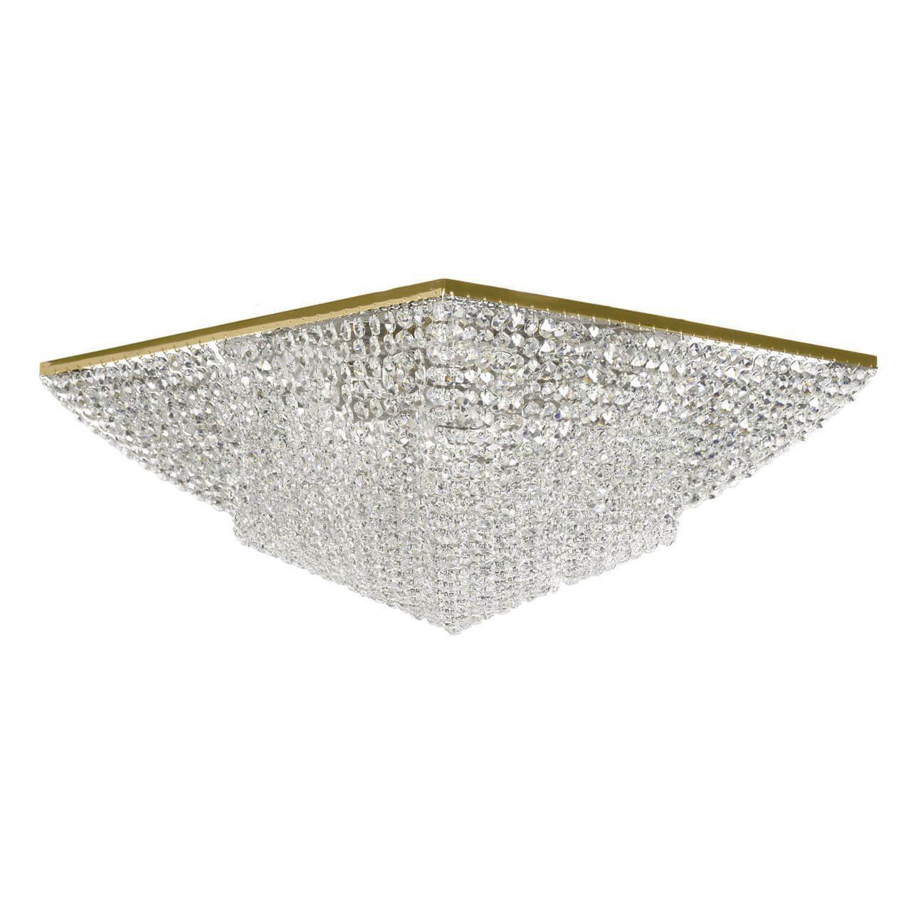 Потолочный светильник Dio DArte Elite Ferrara E 1.2.50.100 G