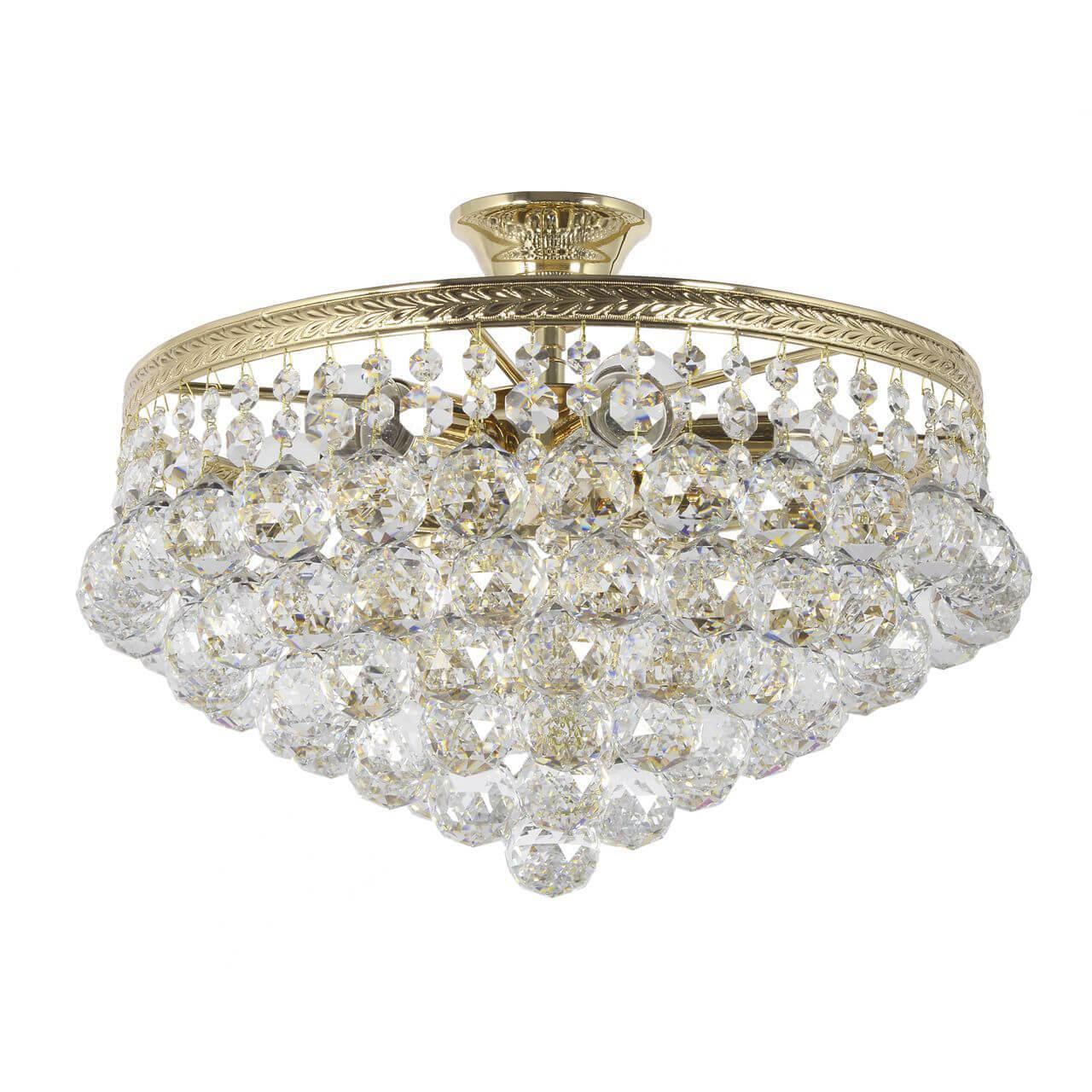 Потолочный светильник Dio DArte Elite Cremono E 1.3.38.200 G
