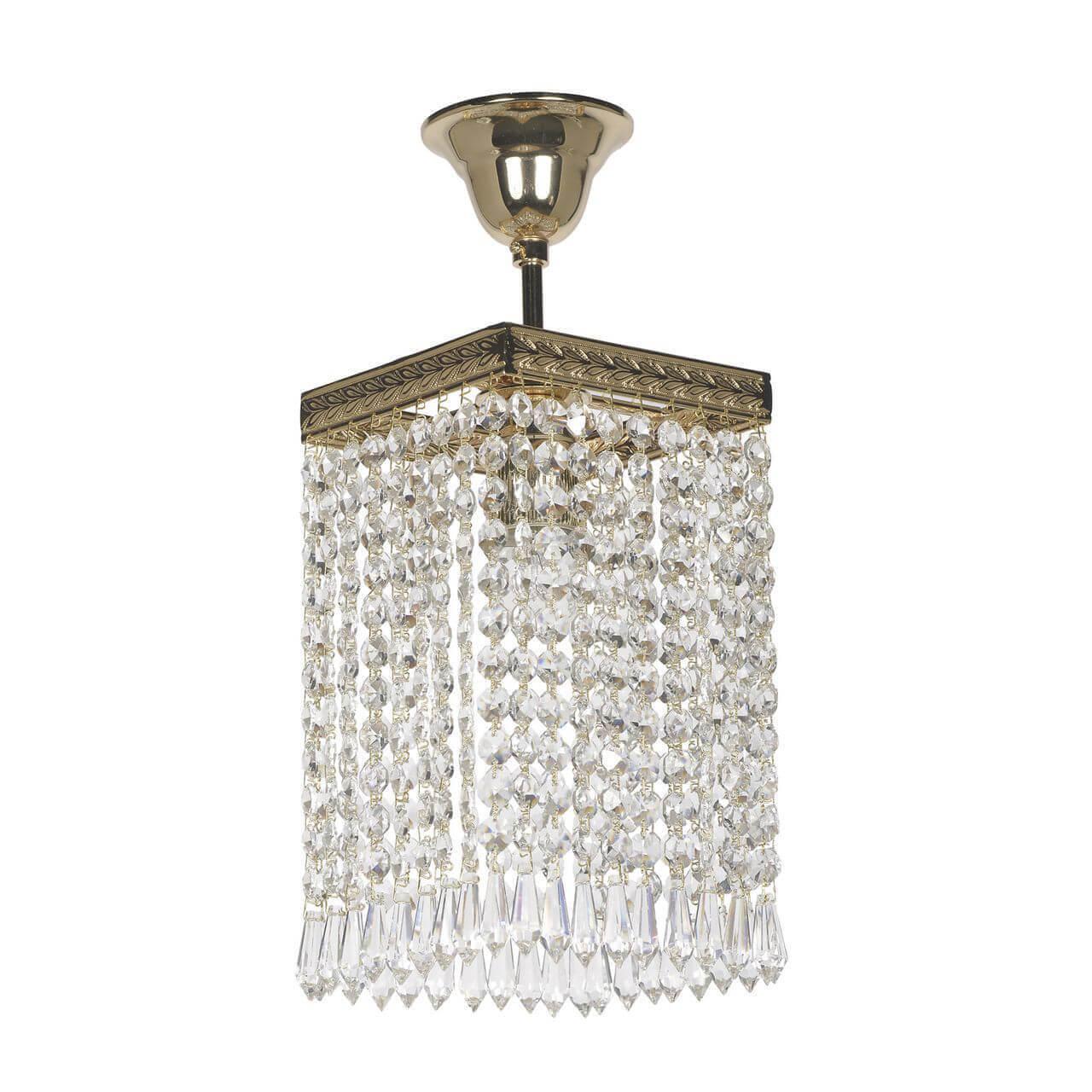 Потолочный светильник Dio DArte Elite Cremono E 1.3.14.100 G