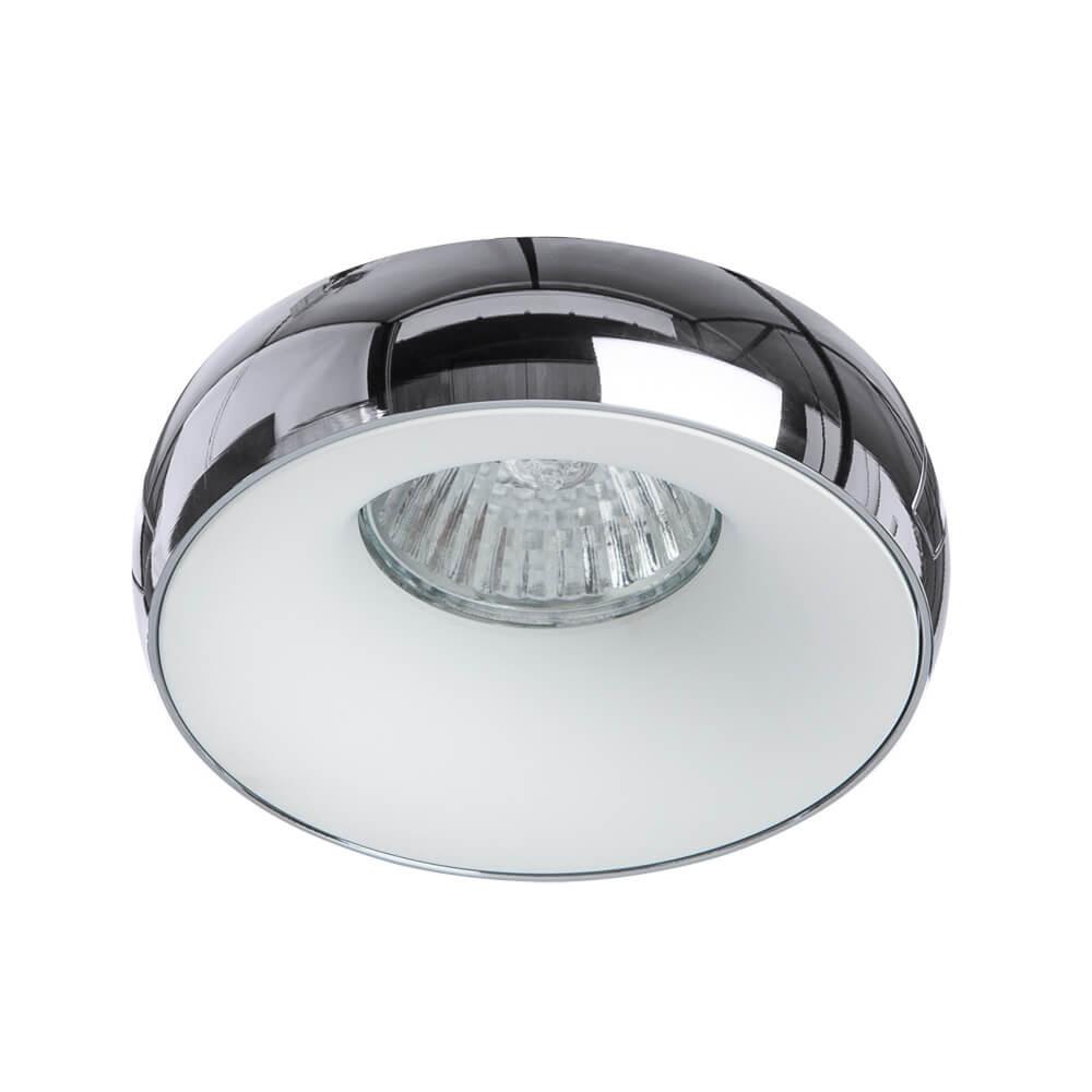 Встраиваемый светильник Divinare Romolla 1827/02 PL-1 встраиваемый светильник 1827 02 pl 1 divinare