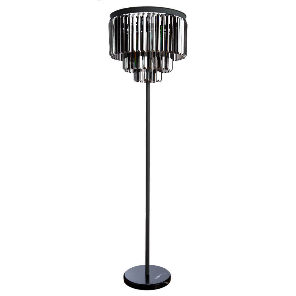 все цены на Торшер Divinare Nova 3002/05 PN-6 онлайн