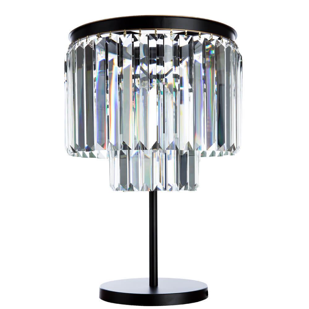 Настольная лампа Divinare Nova 3001/01 TL-4 цена 2017