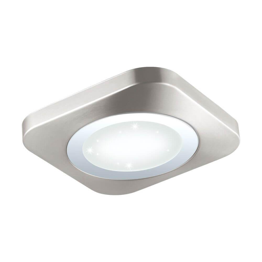 лучшая цена Настенно-потолочный светодиодный светильник Eglo Puyo-S 97664