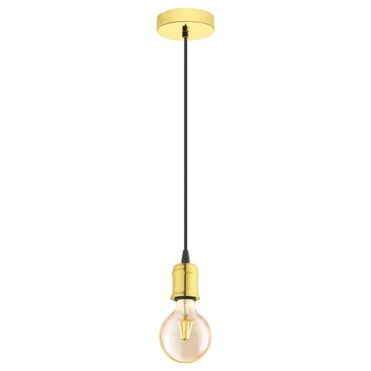 Подвесной светильник Eglo Yorth 32538 все цены