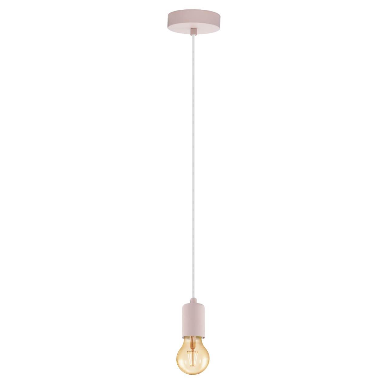 Подвесной светильник Eglo Yorth-P 49017