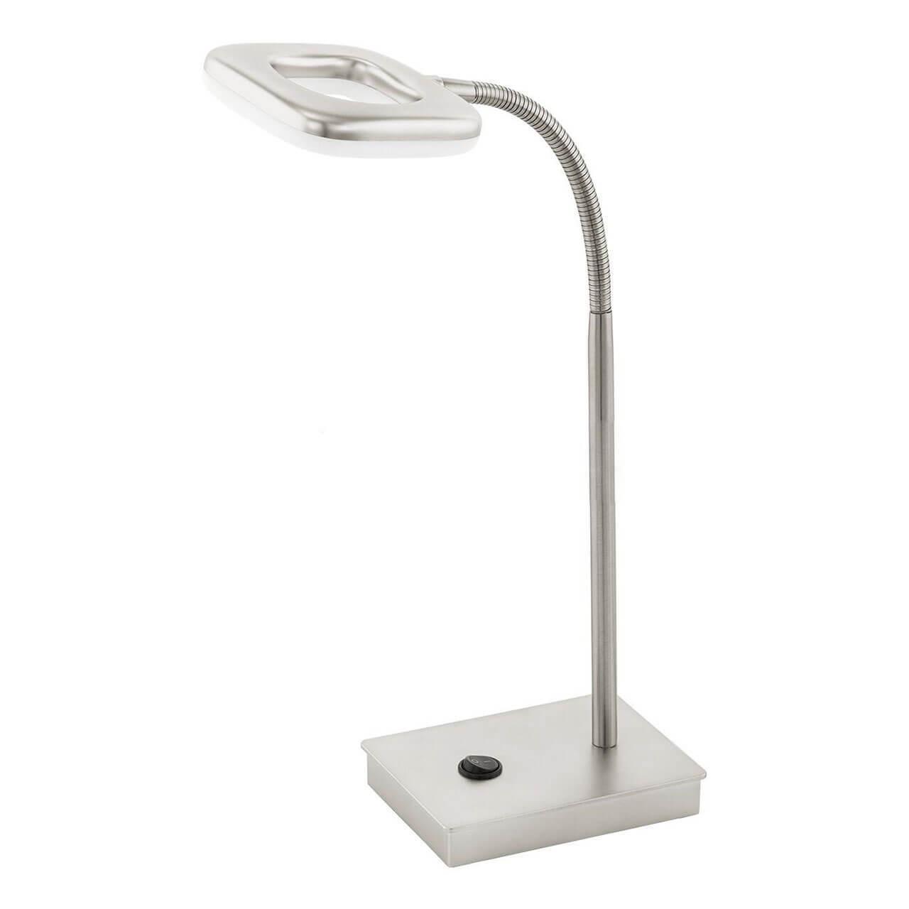Настольная лампа Eglo 97017 Litago (Сенсорное управление)