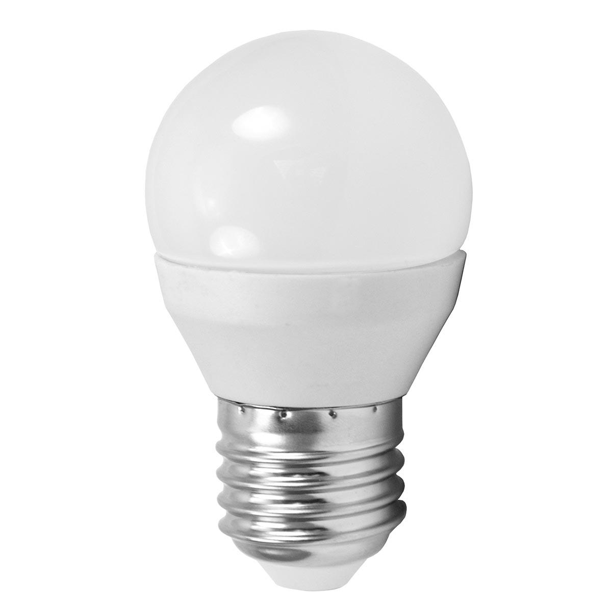 Лампочка Eglo, Белый, 10764 LM_LED_E27