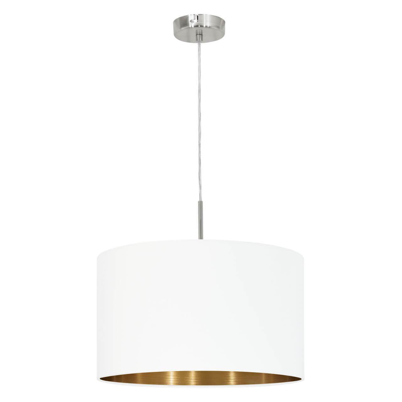 Светильник Eglo 95044 Pasteri подвесной светильник pasteri 31571