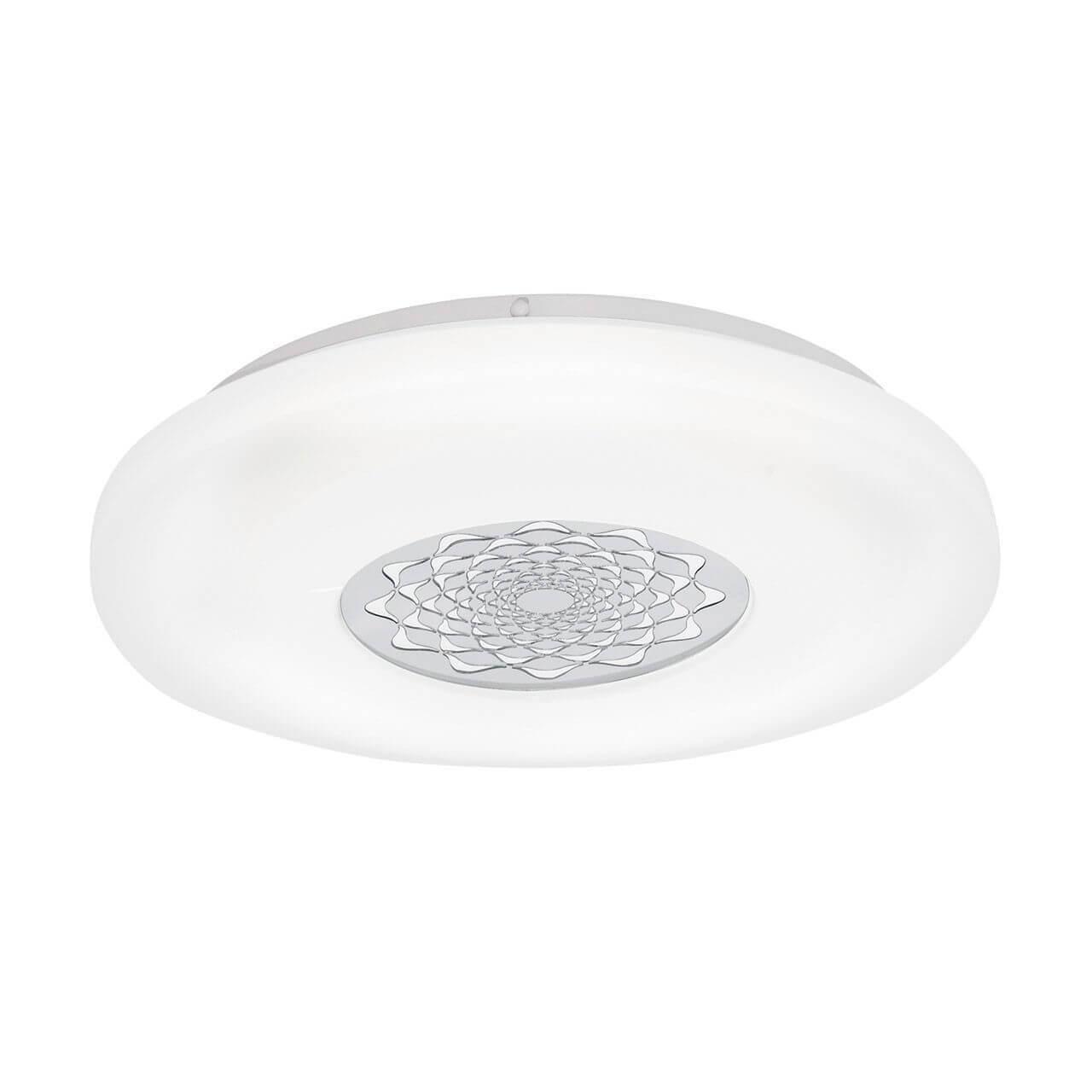 Потолочный светодиодный светильник Eglo Capasso 1 96026 все цены