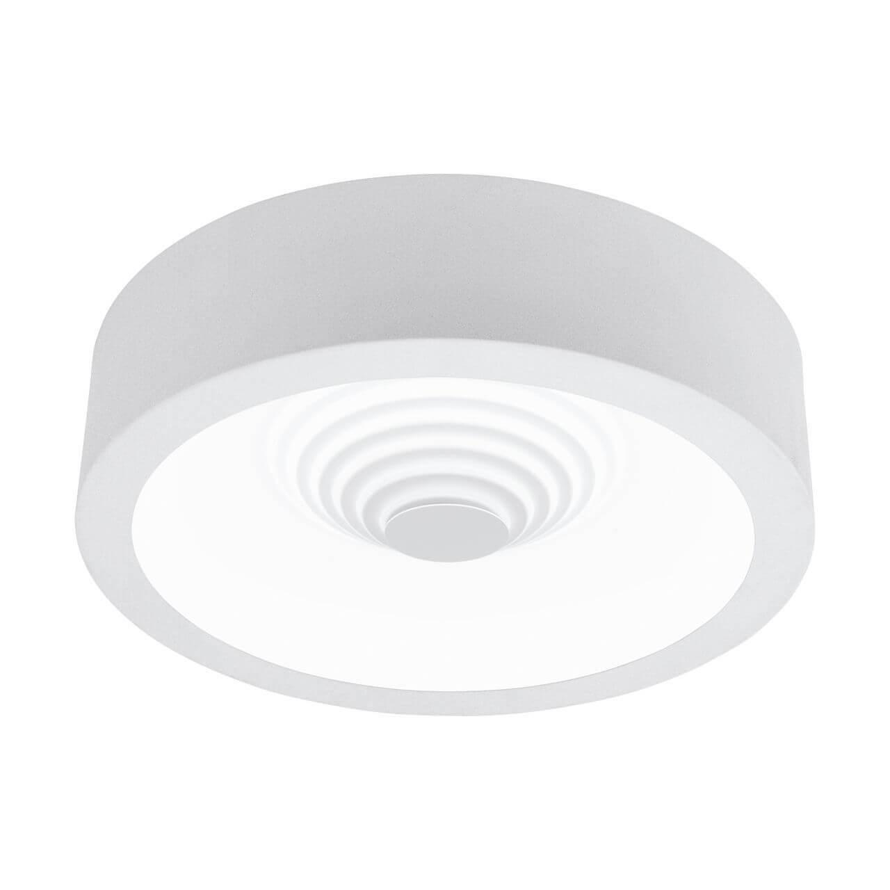 все цены на Потолочный светодиодный светильник Eglo Leganes 96851 онлайн