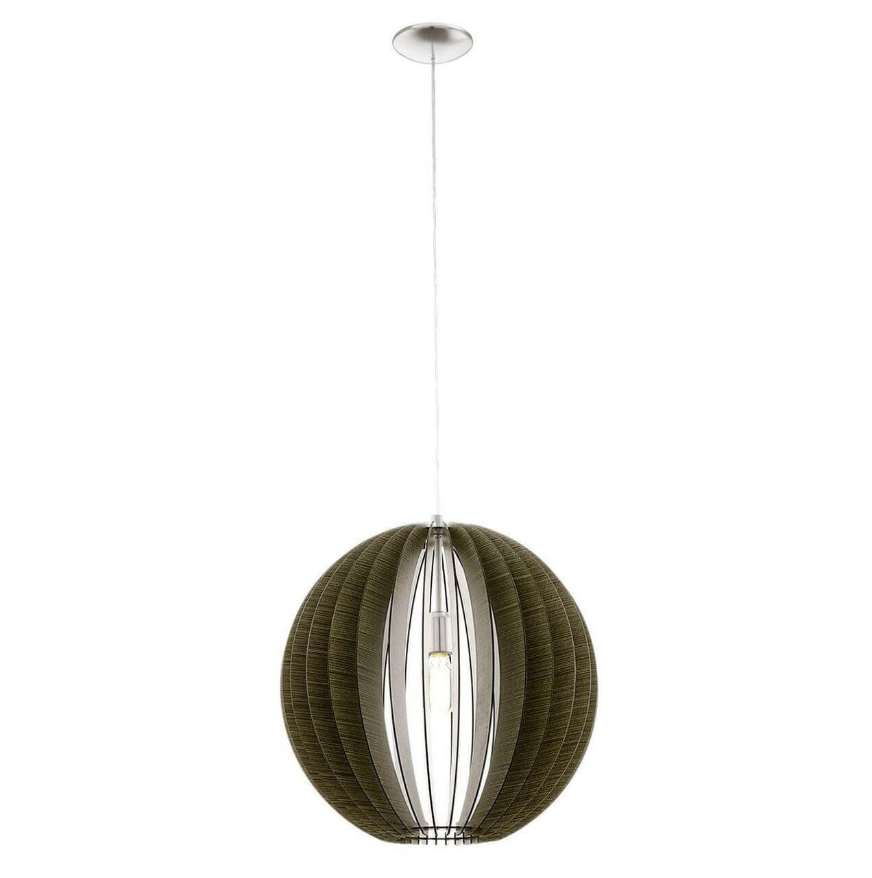 Светильник Eglo 94636 Cossano настольная лампа eglo 94956 cossano