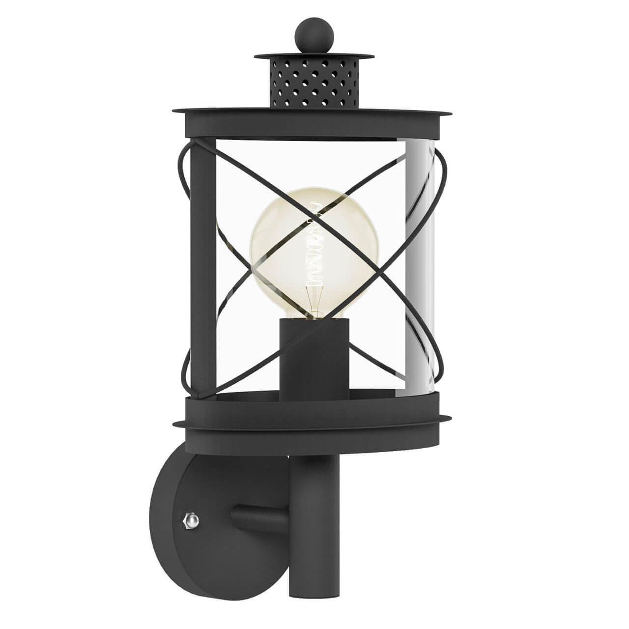 Светильник Eglo 94842 Hilburn eglo светильник уличный hilburn 94843