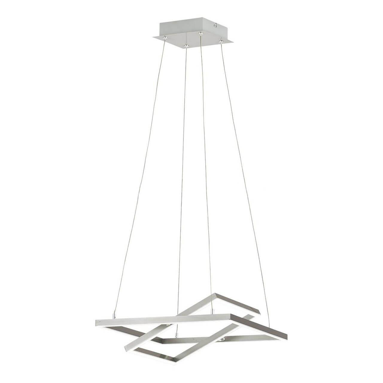 Подвесной светодиодный светильник Eglo Tamasera 96814 подвесной светодиодный светильник eglo tamasera 96816