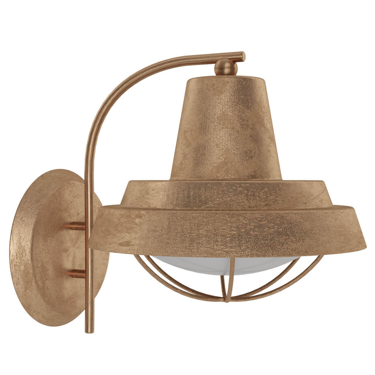 Уличный настенный светильник Eglo Colindres 94838 цены