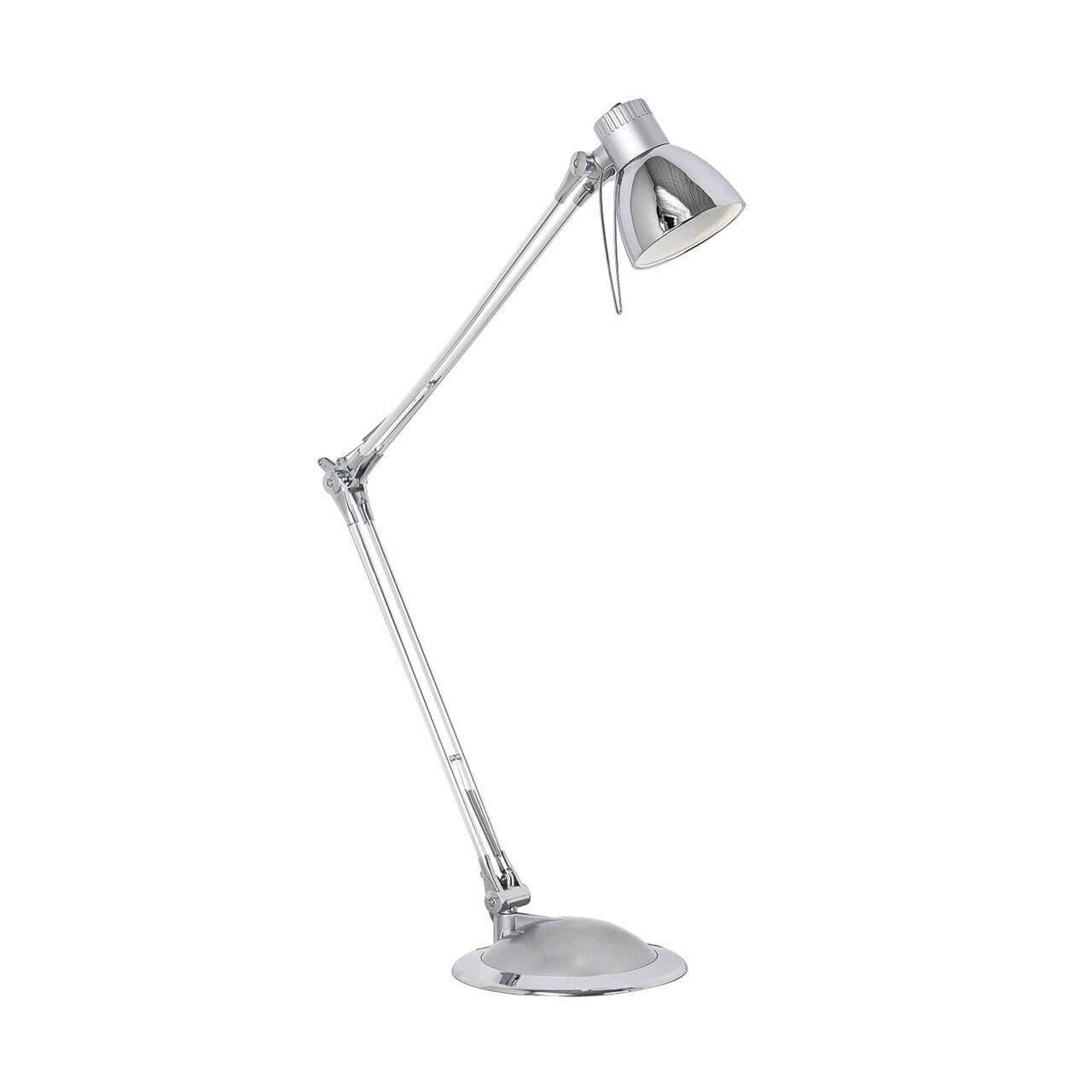 цены Настольная лампа Eglo Plano Led 95829