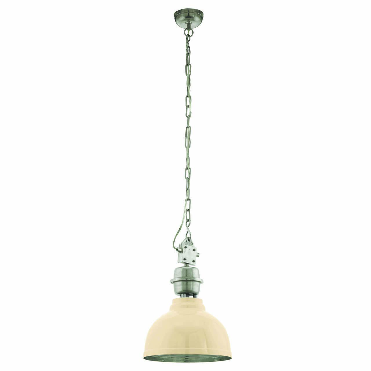 купить Подвесной светильник Eglo Grantham 49172 недорого
