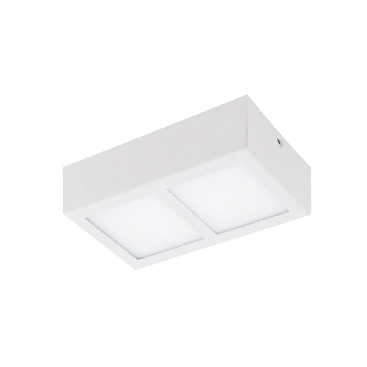 Потолочный светодиодный светильник Eglo Colegio 95201