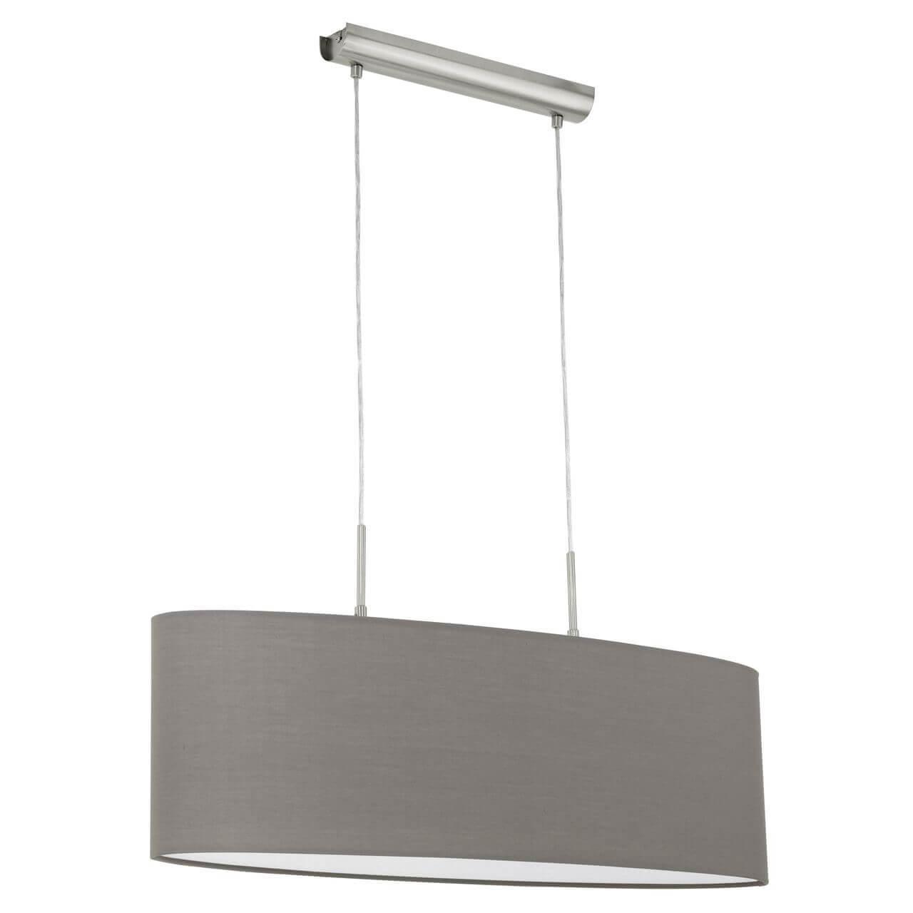 Светильник Eglo 31583 Pasteri подвесной светильник pasteri 31571
