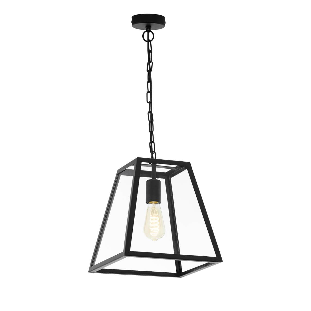 Подвесной светильник Eglo Amesbury 1 49882 подвесной светильник eglo amesbury 49799
