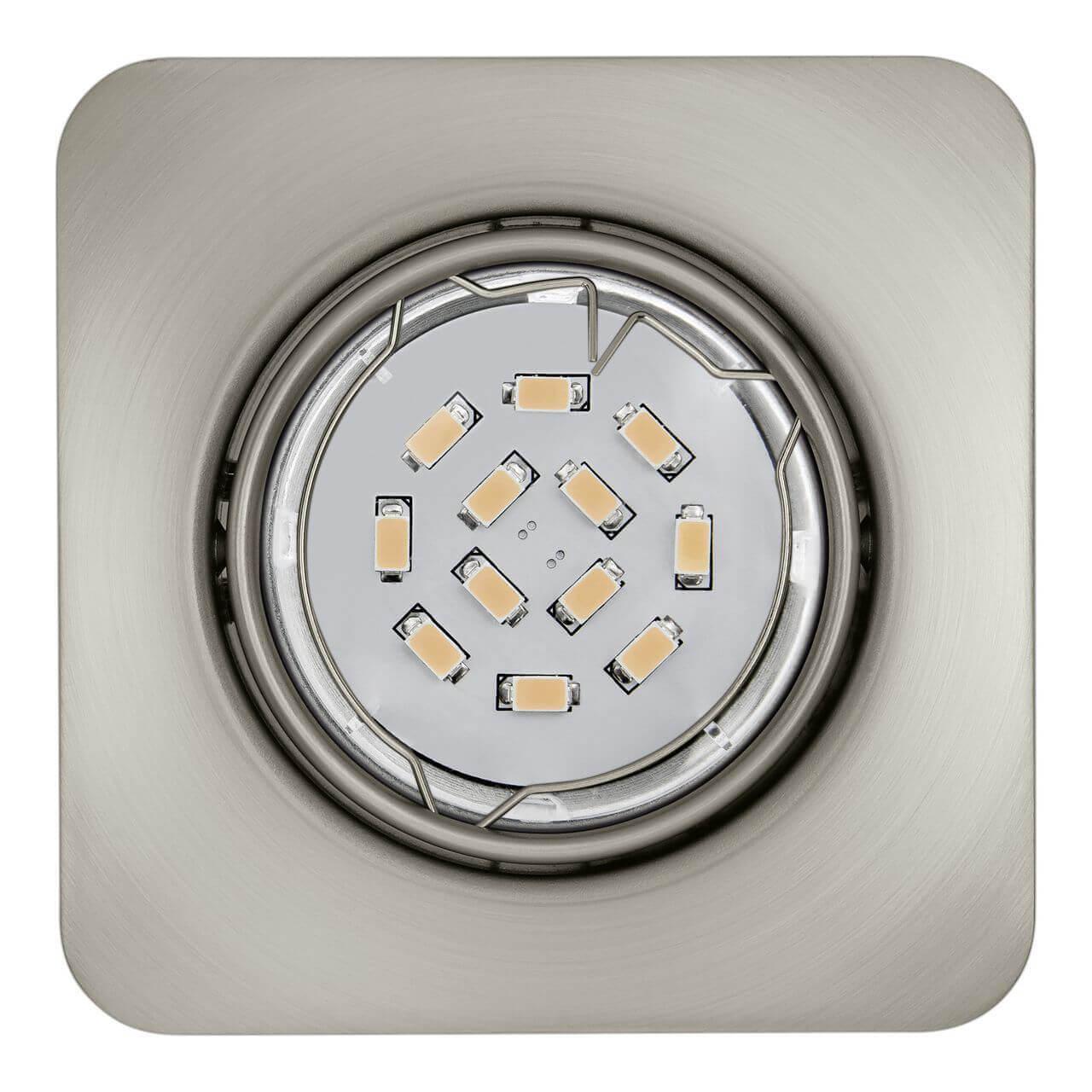 Светильник Eglo 94264 Peneto встраиваемый светодиодный светильник eglo peneto 1 95899
