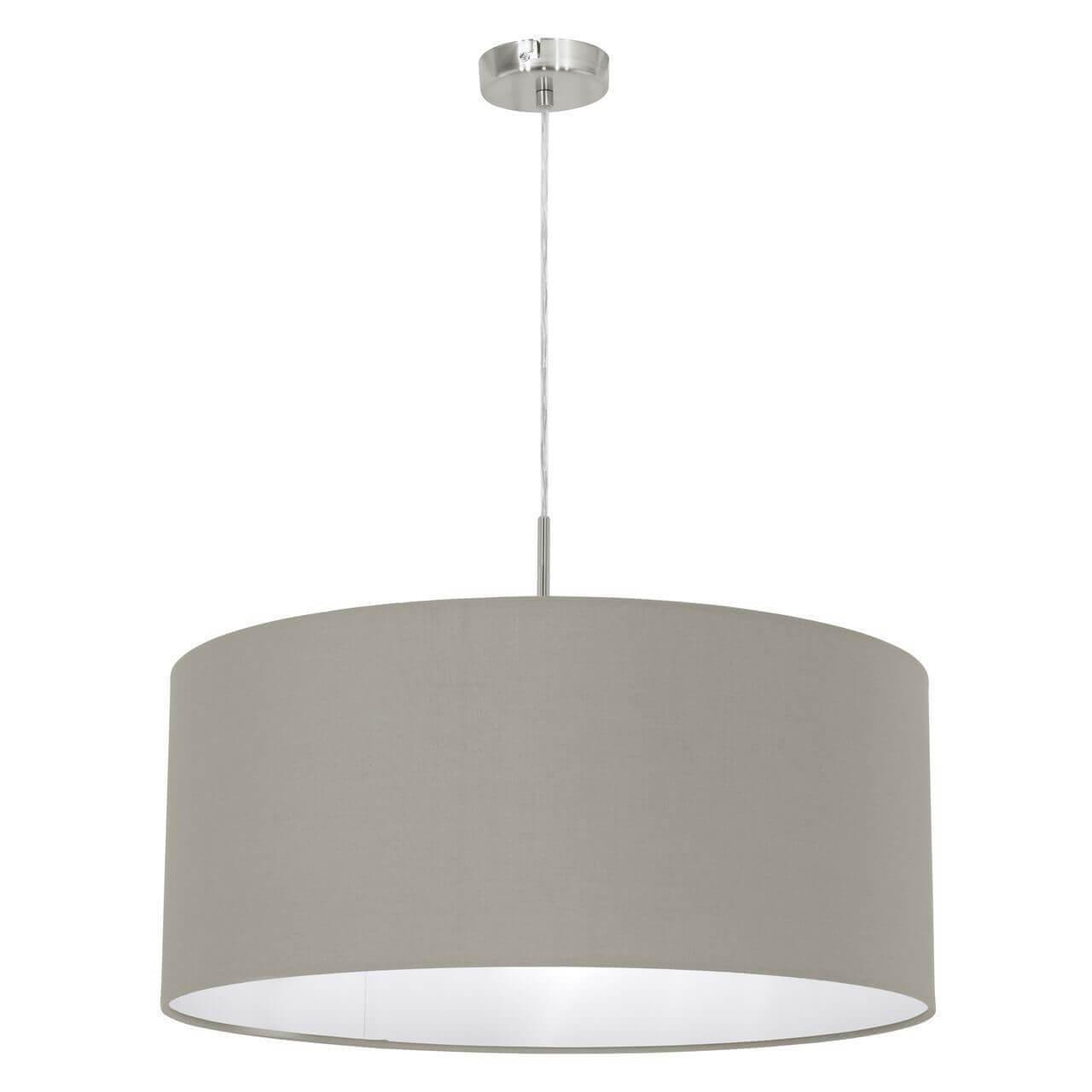 Светильник Eglo 31576 Pasteri подвесной светильник pasteri 31571