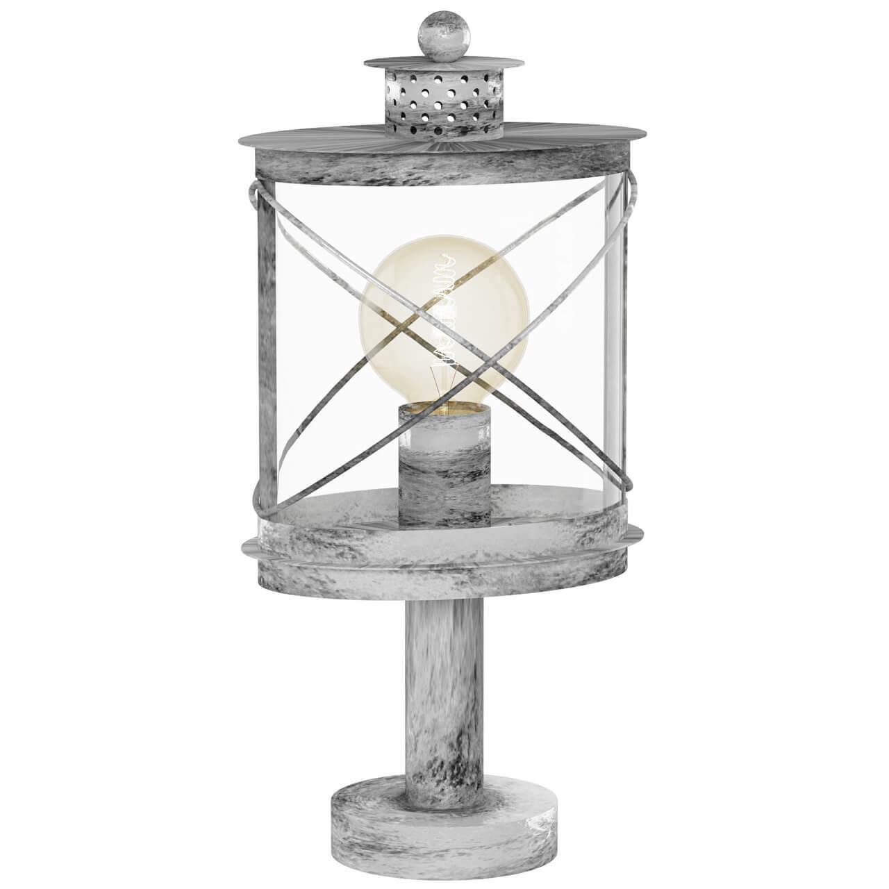 Светильник Eglo 94867 Hilburn eglo светильник уличный hilburn 94843