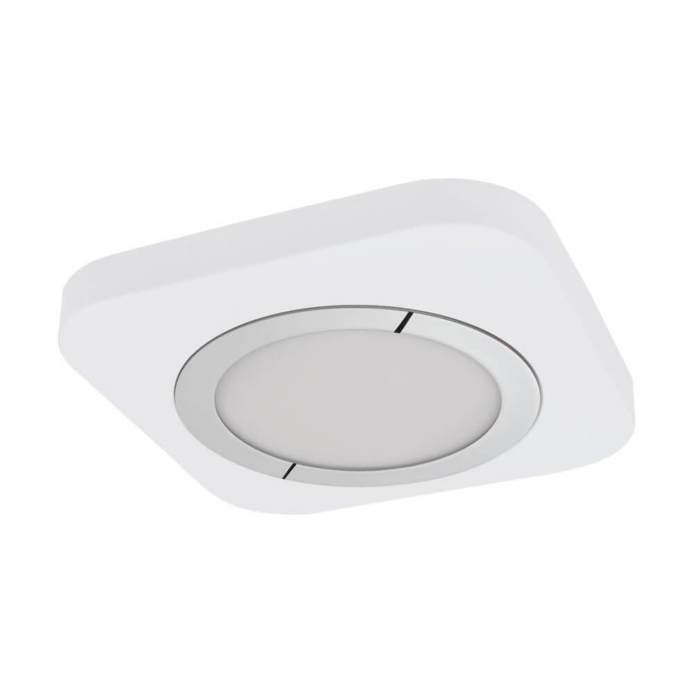 лучшая цена Настенно-потолочный светодиодный светильник Eglo Puyo-S 97665