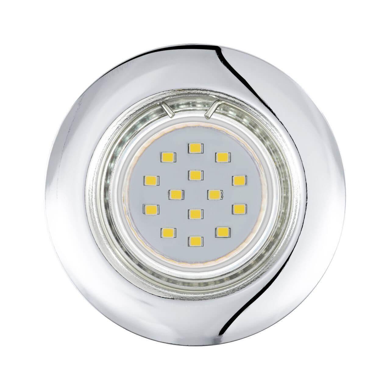 Светильник Eglo 94236 Peneto встраиваемый светодиодный светильник eglo peneto 1 95899