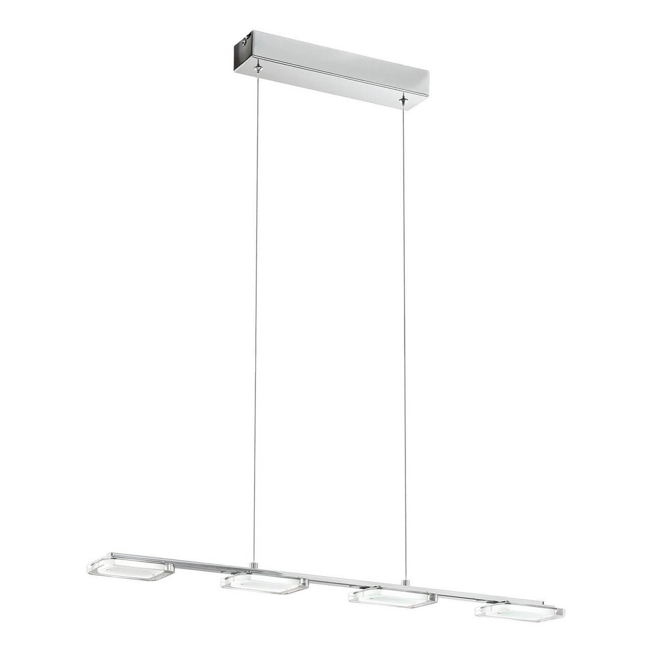 цена на Подвесной светодиодный светильник Eglo Cartama 1 96524