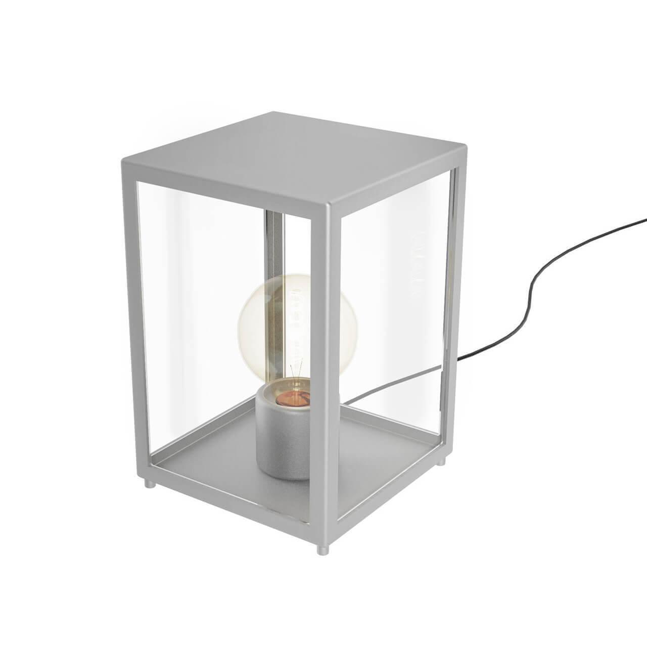 купить Уличный светильник Eglo Alamonte 94787 по цене 1240 рублей