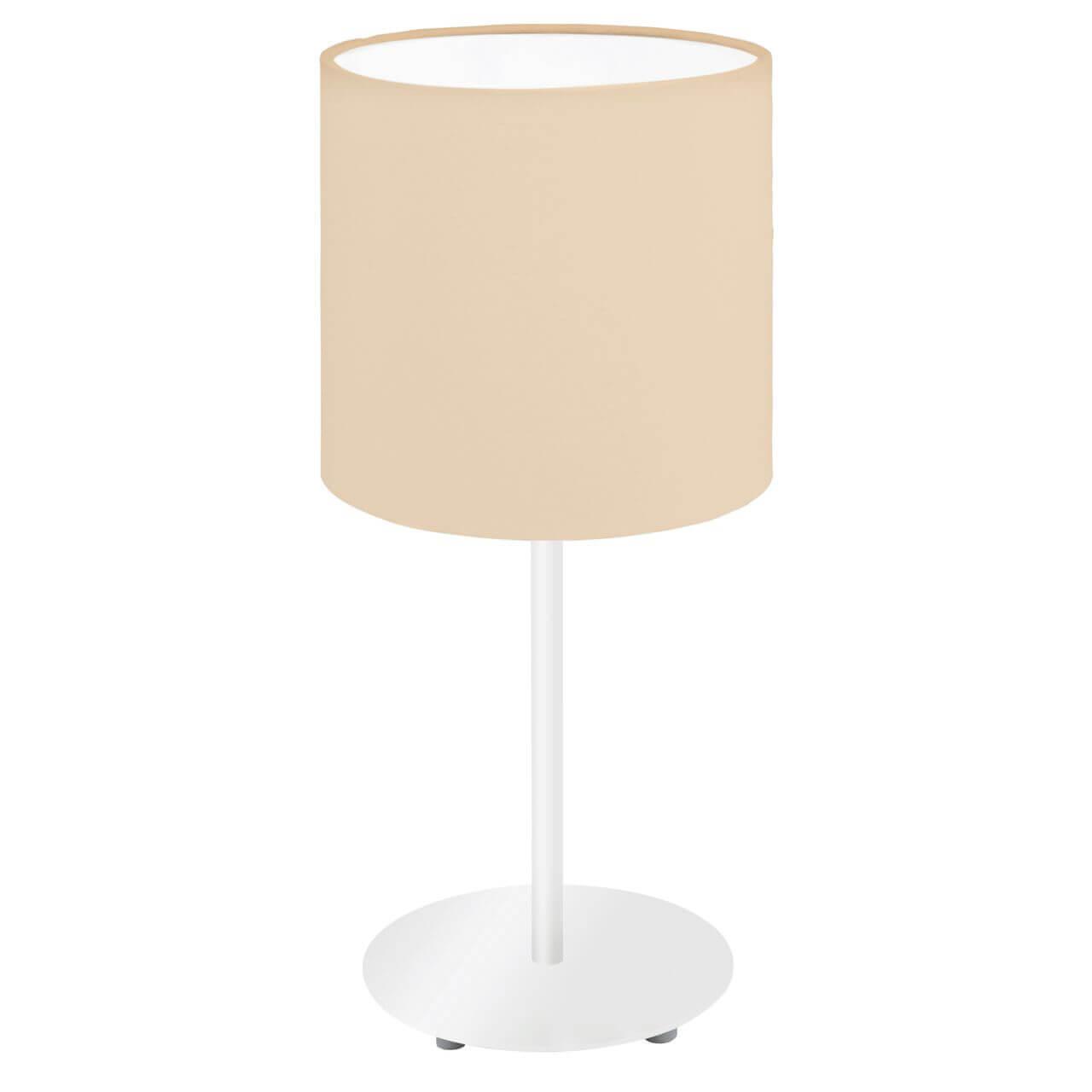 Настольная лампа Eglo Pasteri-P 97565 настольная лампа eglo pasteri 95119