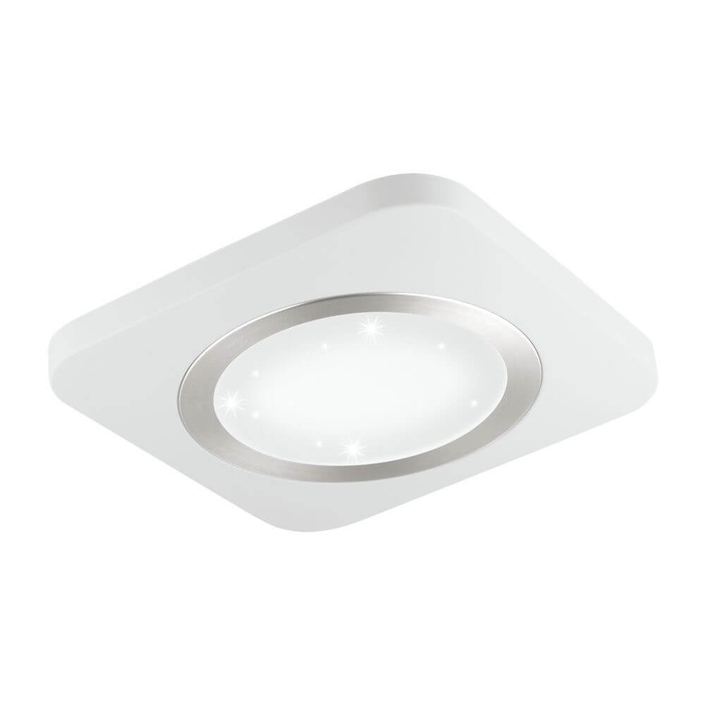 лучшая цена Настенно-потолочный светодиодный светильник Eglo Puyo-S 97658