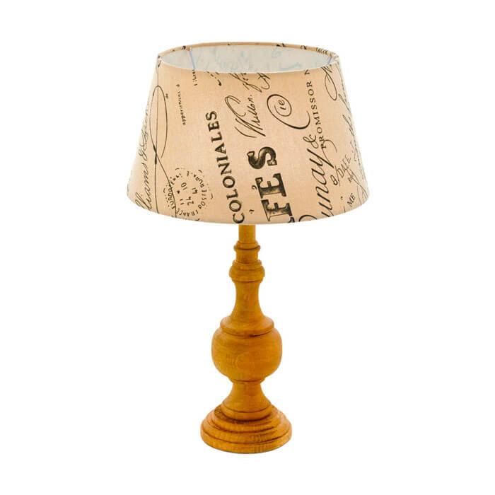 Настольная лампа Eglo 43244 Thornhill фото