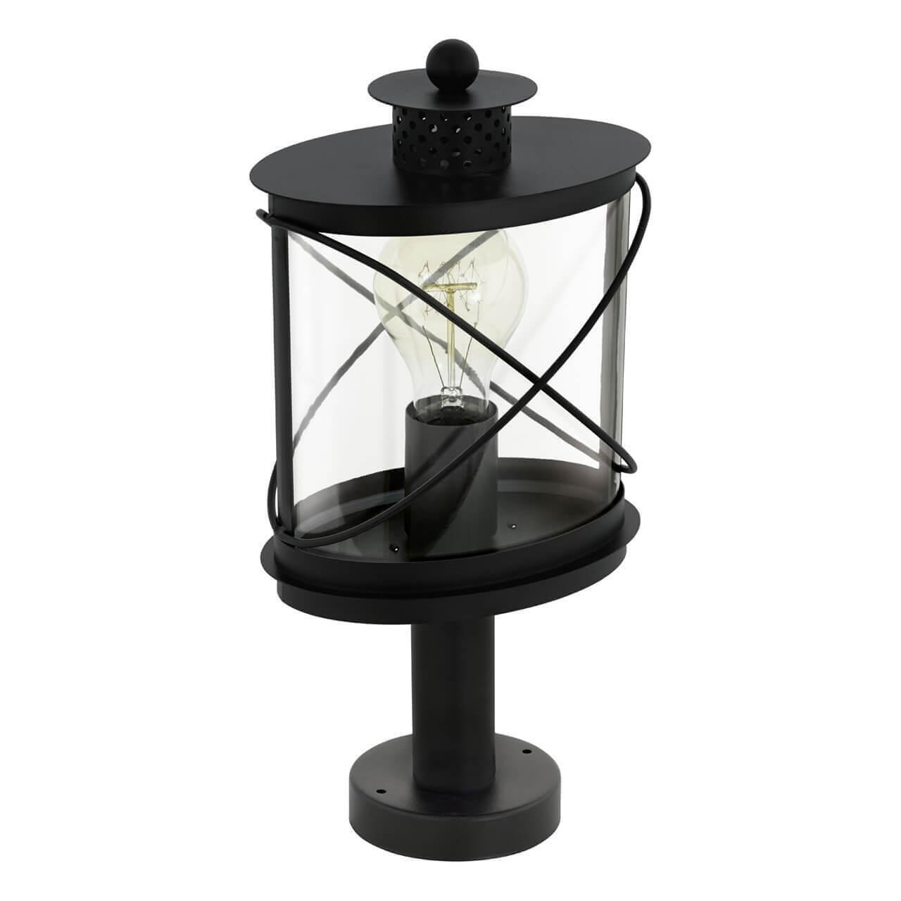 Светильник Eglo 94864 Hilburn eglo светильник уличный hilburn 94843
