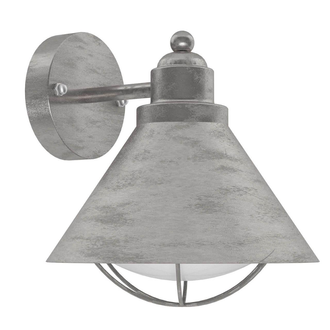 цена на Уличный настенный светильник Eglo Barrosela 94859