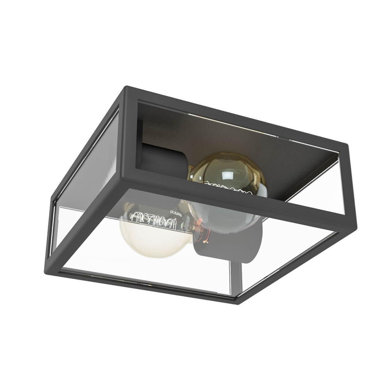 купить Уличный светильник Eglo Alamonte 1 94832 по цене 6490 рублей
