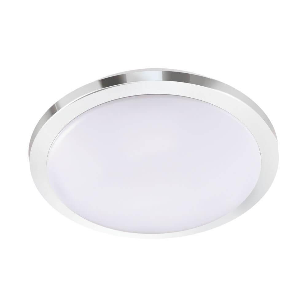 Настенно-потолочный светодиодный светильник Eglo Competa 1-ST 97755 настенно потолочный светодиодный светильник eglo competa 1 st 97752