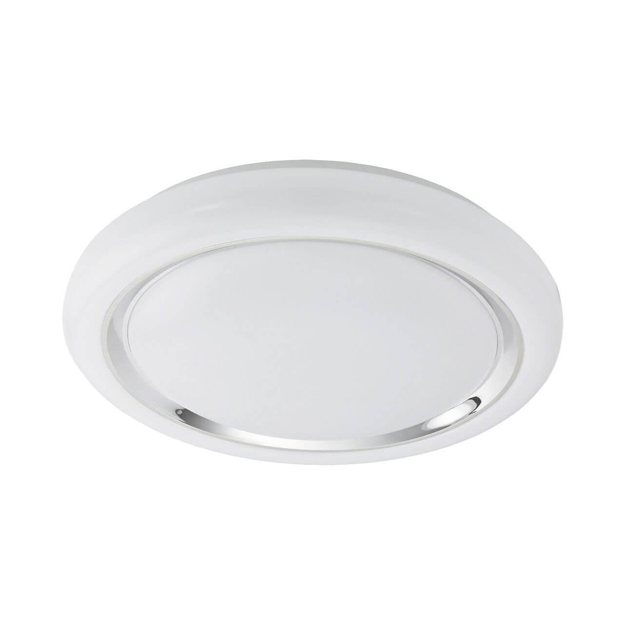 Потолочный светодиодный светильник Eglo Capasso 96024 все цены