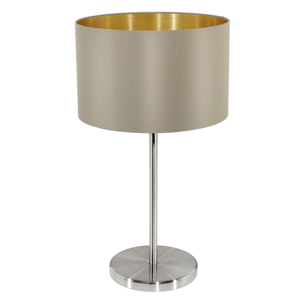 Настольная лампа Eglo Maserlo 31629 настольная лампа eglo maserlo 31629