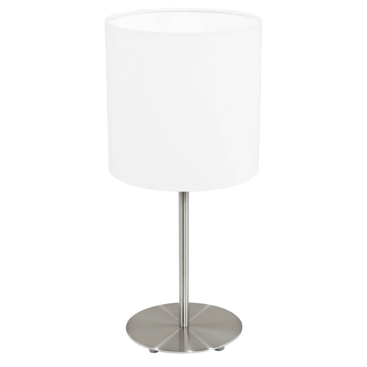 Настольная лампа Eglo Pasteri 31594 настольная лампа eglo pasteri 95119
