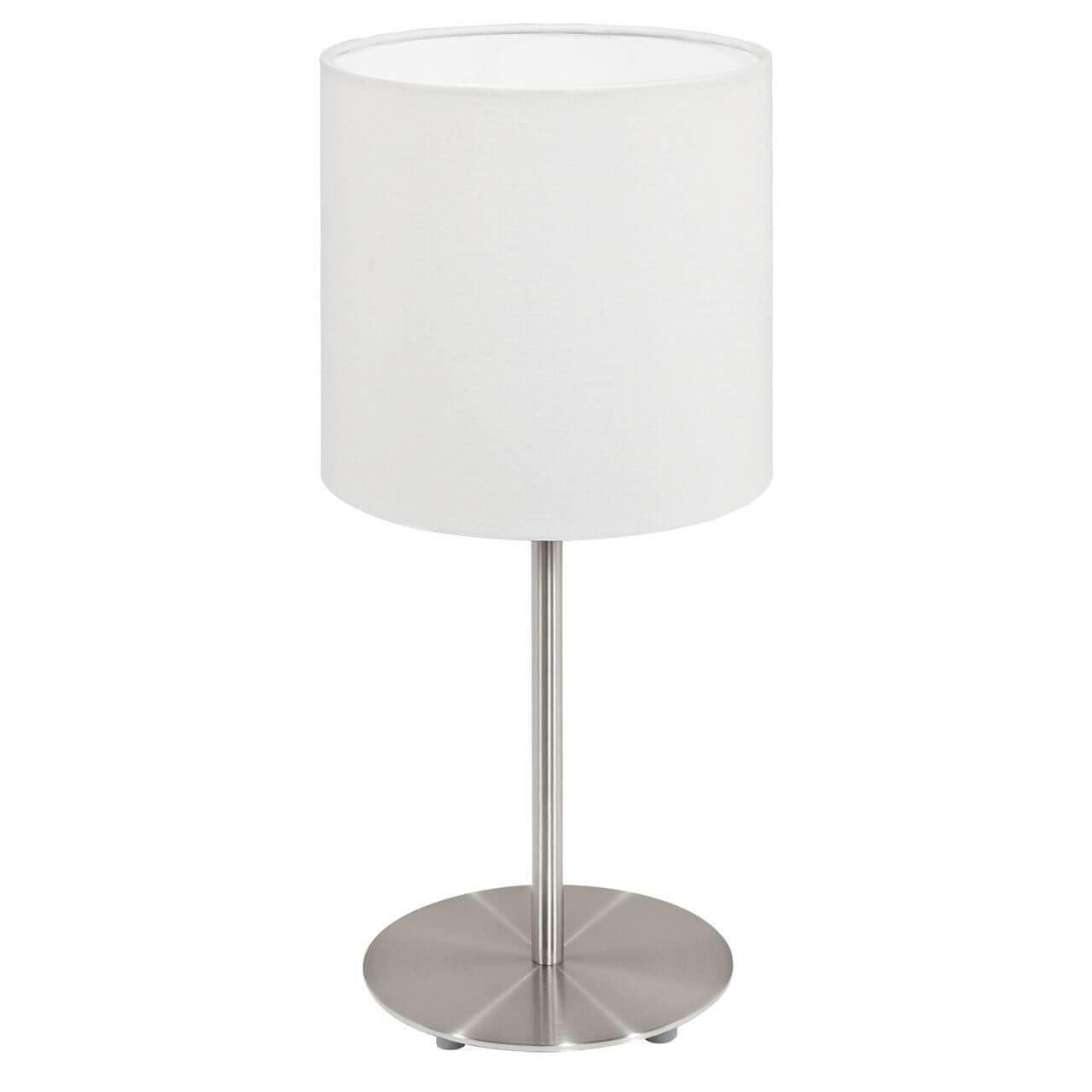 Настольная лампа Eglo 95725 Pasteri