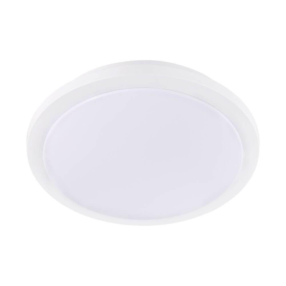 Настенно-потолочный светодиодный светильник Eglo Competa 1-ST 97751 настенно потолочный светодиодный светильник eglo competa 1 st 97752