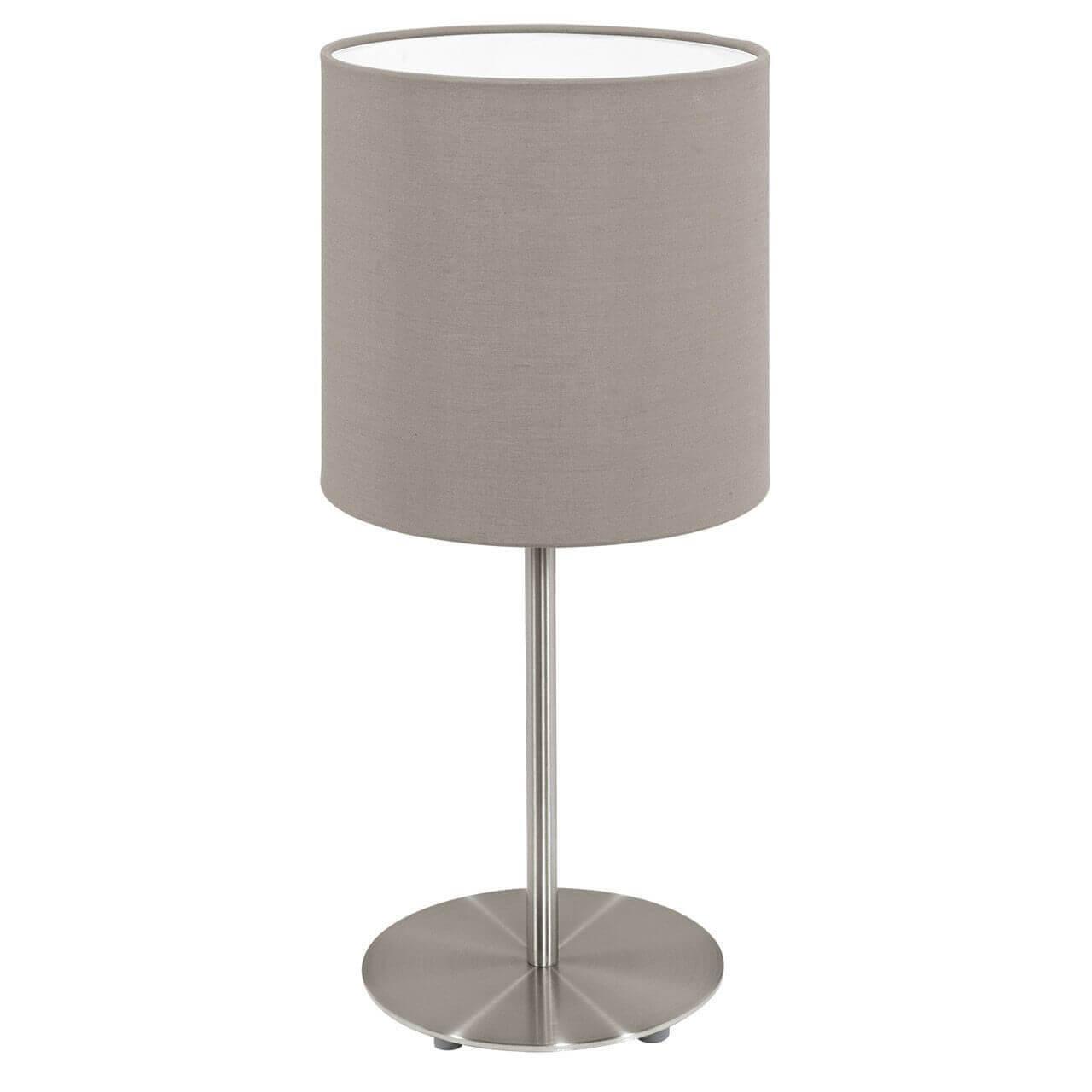 Настольная лампа Eglo Pasteri 95726 настольная лампа eglo pasteri 95119