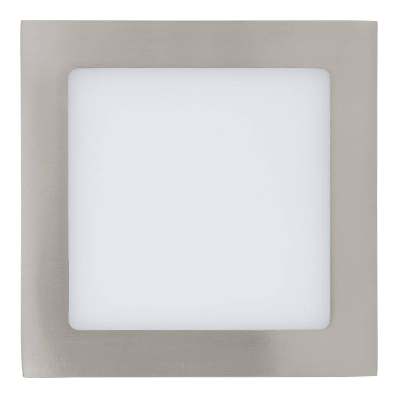 Встраиваемый светильник Eglo Fueva 1 31673 цены онлайн