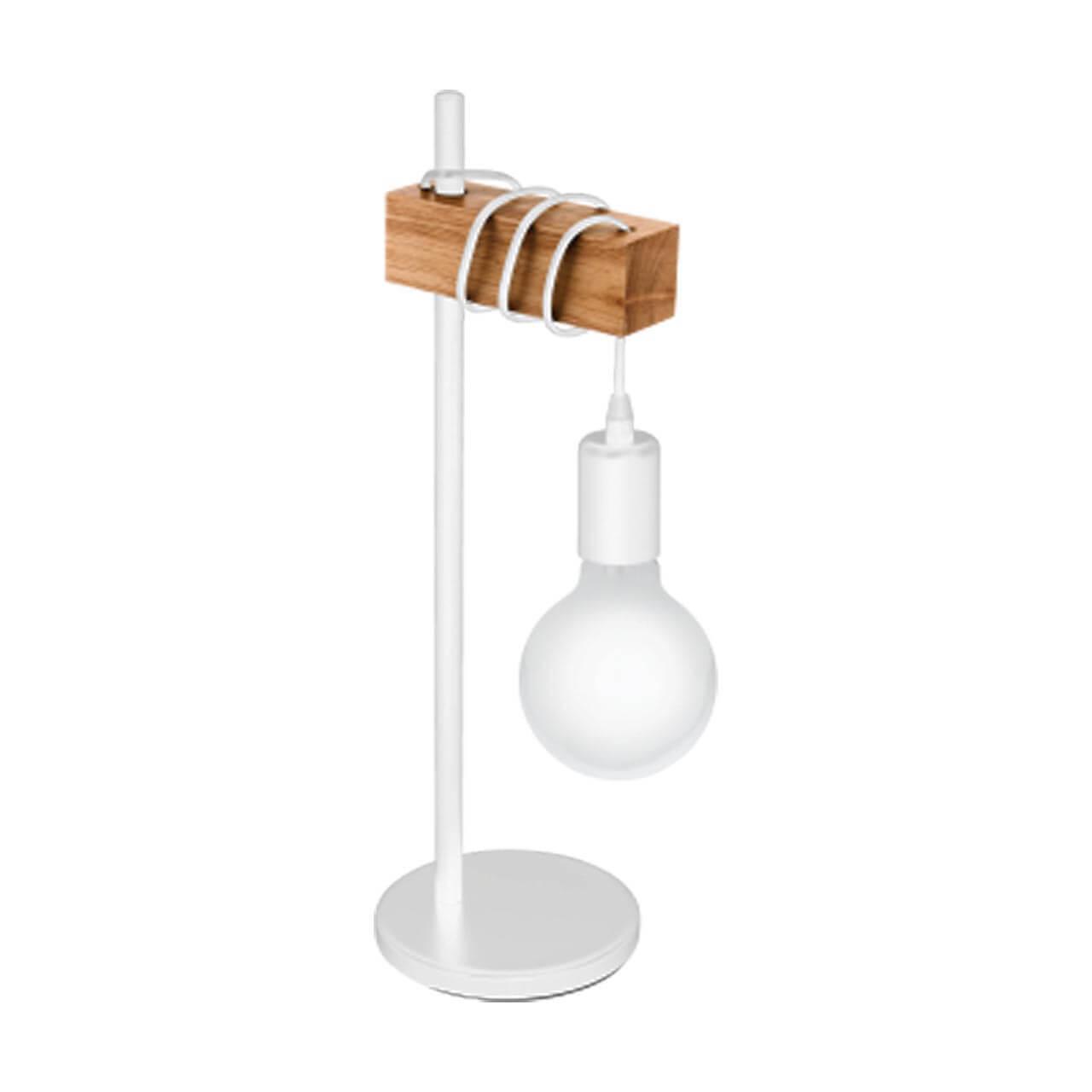 Настольная лампа Eglo 33163 Townshend фото