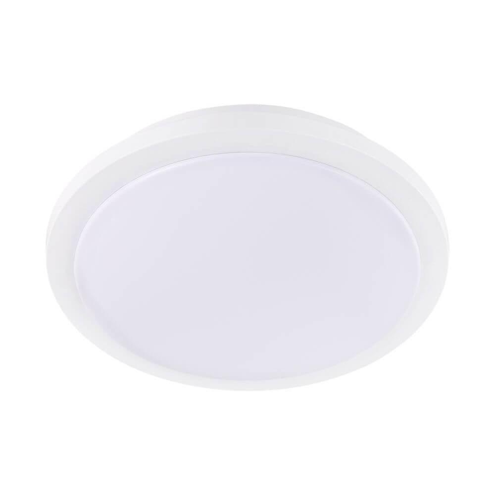 Настенно-потолочный светодиодный светильник Eglo Competa 1-ST 97752 настенно потолочный светодиодный светильник eglo competa 1 st 97752