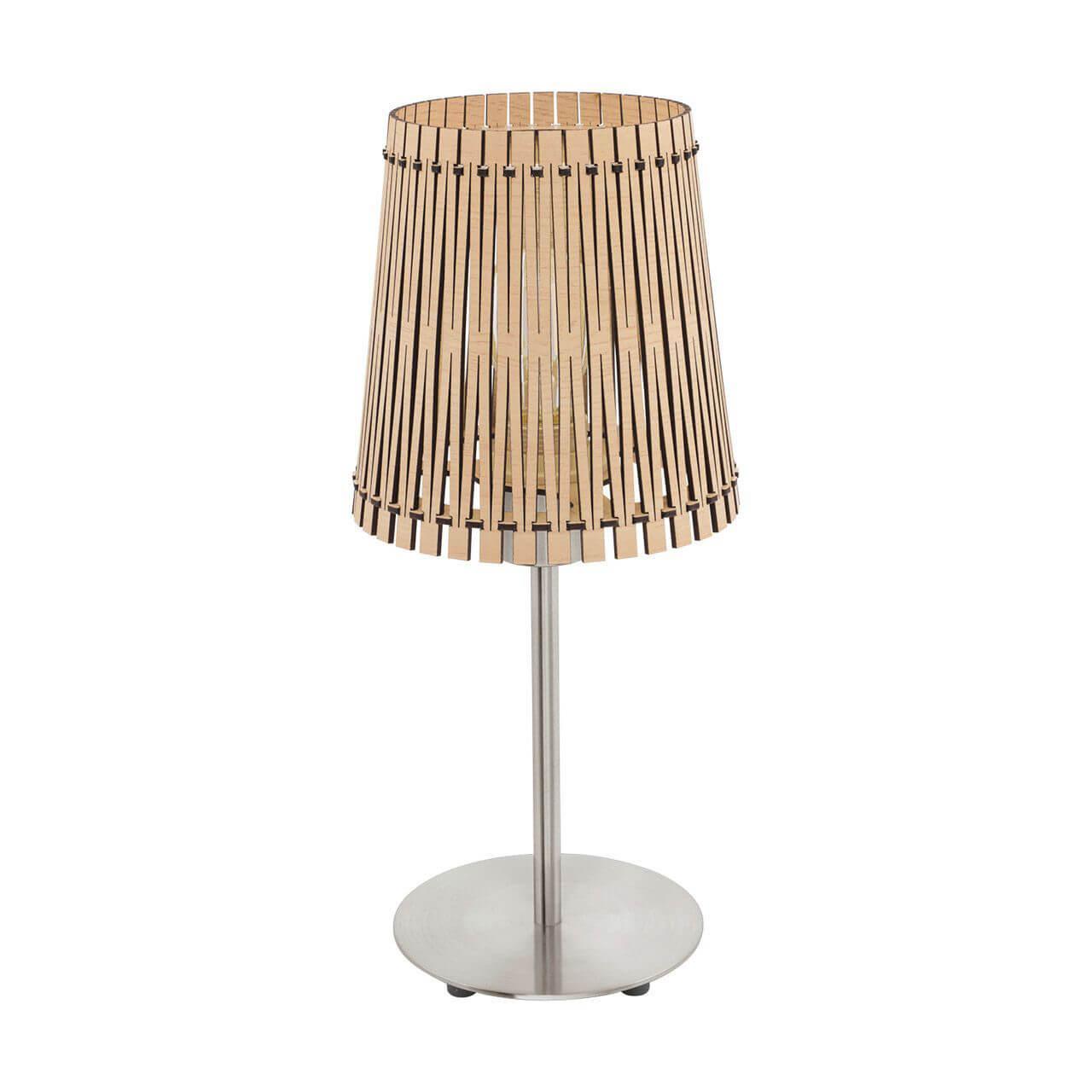Настольная лампа Eglo Sendero 96196